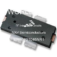 MRF5P21045NR1 - NXP Semiconductors