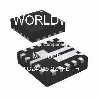 MIC24045-2ZYFL-TR - Microchip Technology Inc
