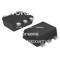 NSBC144EDXV6T1G - ON Semiconductor