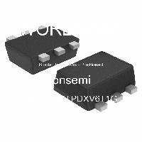 NSBC143TPDXV6T1G - ON Semiconductor