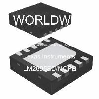 LM2695SD/NOPB - Texas Instruments