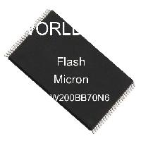 M29W200BB70N6 - Micron Technology Inc
