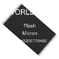 M29W320ET70N6E - Micron Technology Inc