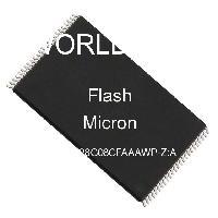MT29F128G08CFAAAWP-Z:A - Micron Technology Inc