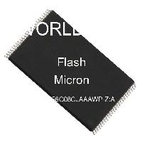 MT29F256G08CJAAAWP-Z:A - Micron Technology Inc