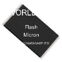 MT29F4G16ABADAWP-IT:D - Micron Technology Inc