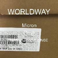 NAND128W3A2BN6E - Micron Technology Inc - 閃