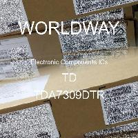TDA7309DTR -