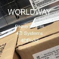 4DPI-32 - 4D Systems - 顯示模塊
