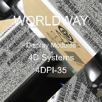 4DPI-35 - 4D Systems - 顯示模塊