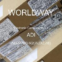 AD22280-R2(ADXL78) - ADI
