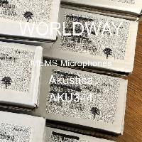AKU344 - Akustica - MEMS麥克風