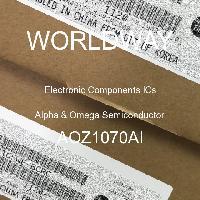 AOZ1070AI - Alpha & Omega Semiconductor - 电子元件IC