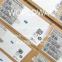 AOZ8034ADI - Alpha & Omega Semiconductor - 电子元件IC