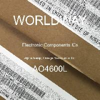 AO4600L - Alpha & Omega Semiconductor