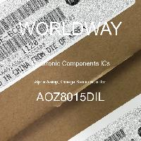 AOZ8015DIL - Alpha & Omega Semiconductor