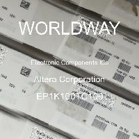 EP1K100TC100 - Altera Corporation
