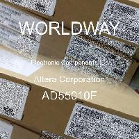 AD55010F - Altera Corporation