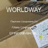 EP1M120F484C6ES - Altera Corporation