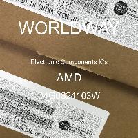04G0824103W - AMD - 電子元件IC