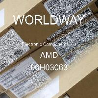 06H03063 - AMD - 电子元件IC