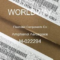 H-022294 - Amphenol Aerospace - 电子元件IC