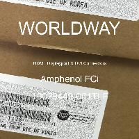 10029449-001TLF - Amphenol FCi - HDMI,Displayport和DVI連接器