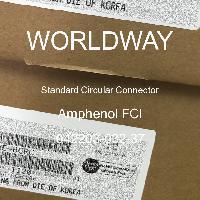 042203-032-37 - Amphenol FCI - 标准圆形连接器