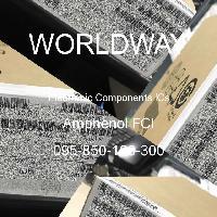 095-850-160-300 - Amphenol FCI - 电子元件IC