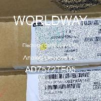 AD7572TE05 - Analog Devices Inc