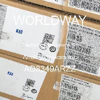 AD8349ARZZ - Analog Devices Inc