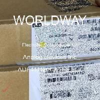 ADF4111BRUZ-REEL7 - Analog Devices Inc