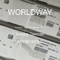 AD7891APZ-2 - Analog Devices Inc