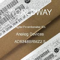 AD5248BRMZ2.5 - Analog Devices Inc