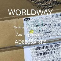 AD8605ARTZ - Analog Devices Inc