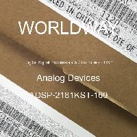 ADSP-2181KST-160 - Analog Devices Inc