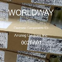 002FA01 - Analog Devices Inc - 电子元件IC
