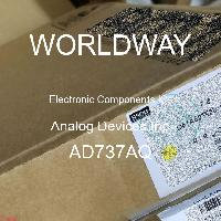 AD737AQ - Analog Devices Inc