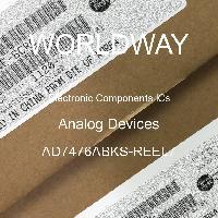 AD7476ABKS-REEL7 - Analog Devices Inc