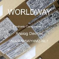 AD7476AWYRMZ-RL7 - Analog Devices Inc
