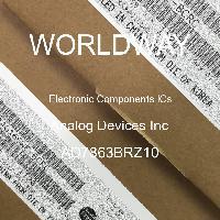 AD7863BRZ10 - Analog Devices Inc
