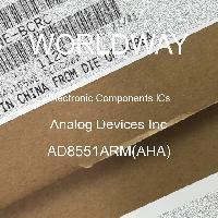AD8551ARM(AHA) - Analog Devices Inc