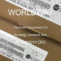 ADA49321YCPZ - Analog Devices Inc