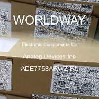 ADE7758ARWZ-RL - Analog Devices Inc