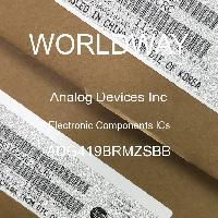 ADG419BRMZSBB - Analog Devices Inc - 电子元件IC