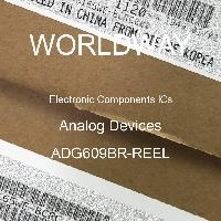 ADG609BR-REEL - Analog Devices Inc