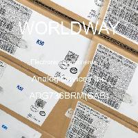 ADG736BRM(SAB) - Analog Devices Inc
