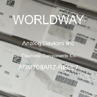 ADM708ARZ-REEL7 - Analog Devices Inc - 电子元件IC