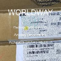 ADM809-5SART-REEL-7 - Analog Devices Inc