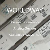ADN2850BRUZ25-RL7 - Analog Devices Inc